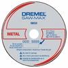 Dremel 3-Count Steel Cutting Wheel