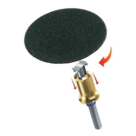 Dremel Medium Grit Sanding Disc
