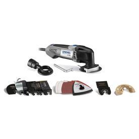 Dremel 30-Piece 2.3-Amp Oscillating Tool Kit