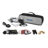 Dremel 30-Piece 2.5-Amp Oscillating Tool Kit