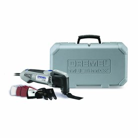 Dremel Multi-Max 16-Piece 2.5-Amp Oscillating Tool Kit