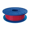 Dremel 0.5-kg Red PLA 3D Printer Filament