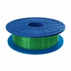 Dremel 0.5-kg Green PLA 3D Printer Filament
