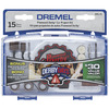 Dremel Kid's Beginner Dremel Pinewood Derby Project Kit