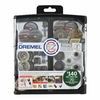 Dremel 70-Count Steel Multi-Bit Kit