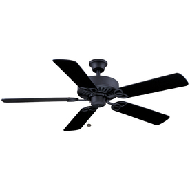 Harbor Breeze Classic 52-in Multi-Position Indoor Ceiling Fan ENERGY STAR