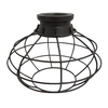 Portfolio 6.75-in H x 8-in W French Bronze Metal Mix and Match Mini Pendant Light Shade