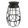 Portfolio 7.25-in H x 4.62-in W French Bronze Metal Mix and Match Mini Pendant Light Shade