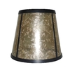 Portfolio 6-1/4-in Beige Vanity Light Glass