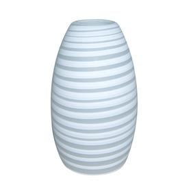 Portfolio 7.75-in H x 4.62-in W White Glass Mix and Match Mini Pendant Light Shade