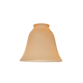 Vanity Light Shade Lowes : Shop Litex 5-3/8-in Amber Vanity Light Shade at Lowes.com