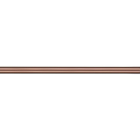Harbor Breeze 60-in Copper Downrod