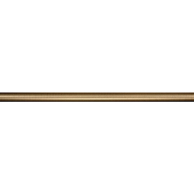 Harbor Breeze 48-in Antique Brass Downrod