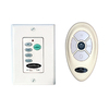 Harbor Breeze 3-Speed 0.5 White Indoor Remote Fan Control