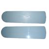 Harbor Breeze 52-in White Ceiling Fan Blade
