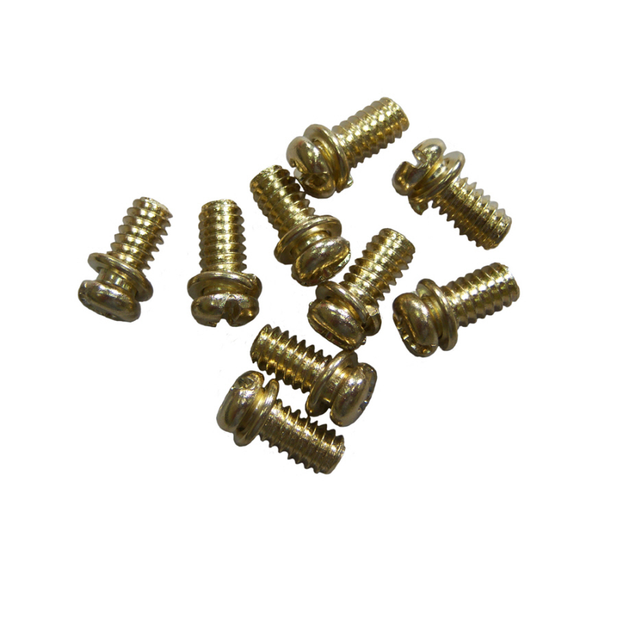 shop harbor breeze 10 pack ceiling fan motor screws at