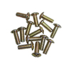 Harbor Breeze 15-Pack Brass Blade Screws