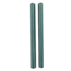 Portfolio 2-Pack Nickel Lamp Pipes