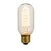 Litex Vintage 40-Watt Medium Base (E-26) Base Warm White Dimmable Decorative Incandescent Light Bulb