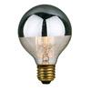 Litex 60-Watt Medium Base (E-26) Base Warm White Dimmable Decorative Incandescent Light Bulb