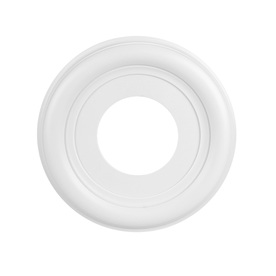 Portfolio White Medallion