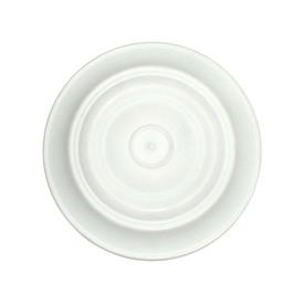 Portfolio White Medallion
