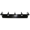 Portfolio 5-Light Bathroom Vanity Light
