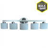 allen + roth 5-Light Merington  Standard Bathroom Vanity Light