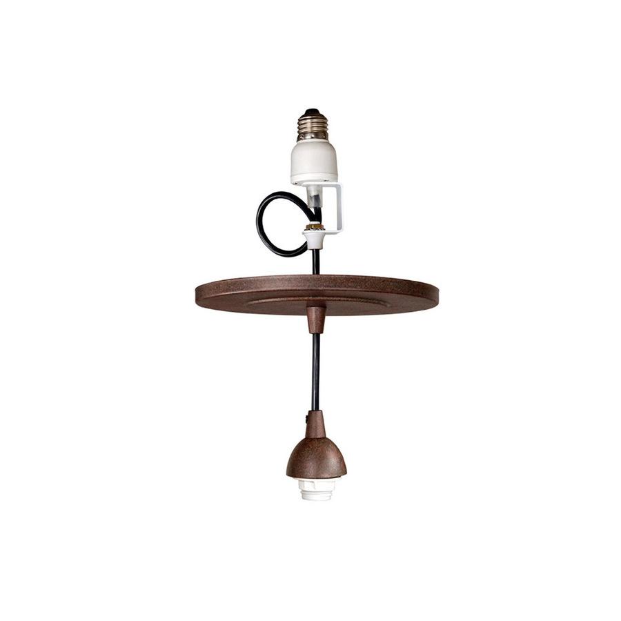 Portfolio Recessed Light Conversion Kit Pendant Lights : Portfolio light bronze mix and match mini pendant