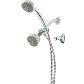 DELTA 2.5-GPM (9.5-LPM) Chrome 5-Spray Hand Shower