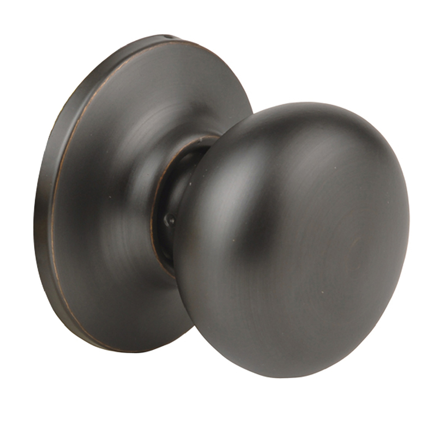 Shop Yale Security New Traditions Oil Rubbed Bronze