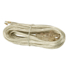 Portfolio 12' Clear Lamp Cord