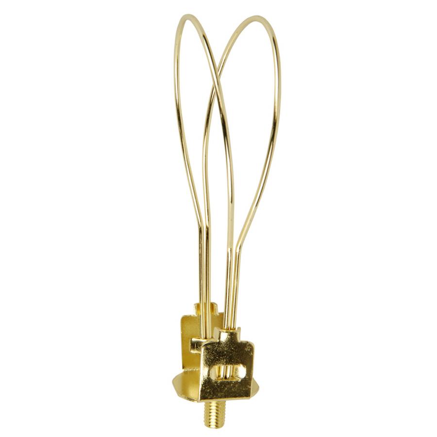 shop portfolio brass lamp harp at. Black Bedroom Furniture Sets. Home Design Ideas