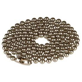 Portfolio Chrome Pull Chain