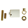 Portfolio Keyless Socket Adapter Kit