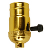 Portfolio 3-Way Turn Knob Socket