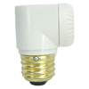 Touch & Glow White Adjustable Lamp Control