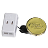 Touch & Glow Tabletop Touch Dimmer 3-Way