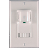 Touch & Glow White Motion-Sensor Light Control