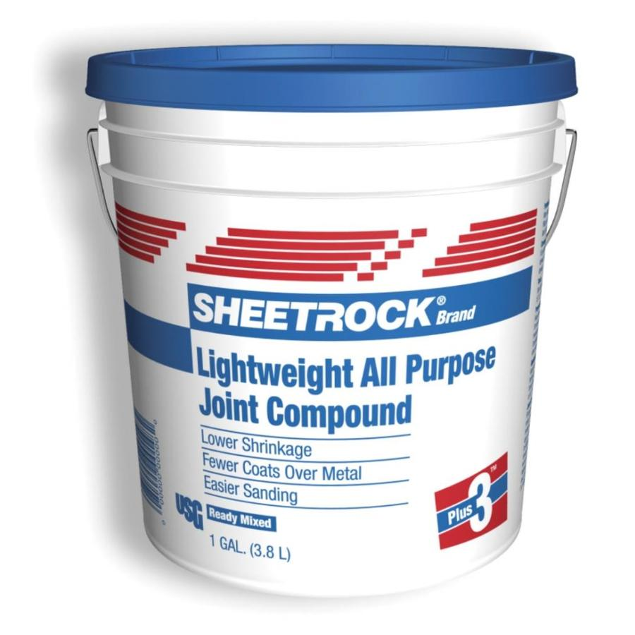 Joint compound for drywall