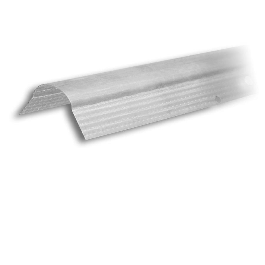 Drywall Corner Bead Types : Shop sheetrock brand ft metal drywall corner bead at