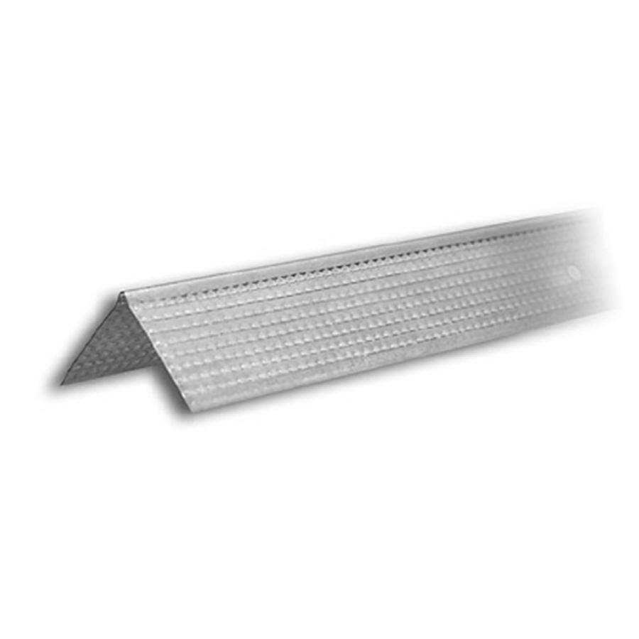 Metal Corner Bead : Shop sheetrock brand ft metal corner bead at lowes
