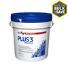 SHEETROCK Brand Plus 3 4.5-Gallon Premixed Lightweight Drywall Joint Compound