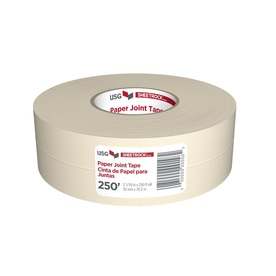 SHEETROCK Brand 2-1/16-in x 250-ft White Joint Tape