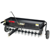 Brinly 40-in Spike Lawn Aerator