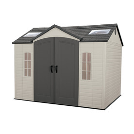 Shop Vinyl Resin Storage Sheds at Lowescom