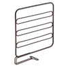interDesign Bronze Classico Shelf Divider Set