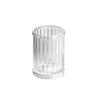 interDesign Alston Clear Acrylic Tumbler
