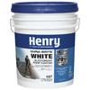 Henry Company Dura-Brite 4.75-Gallon Elastomeric Reflective Roof Coating (10-Year Limited Warranty)
