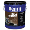 Henry Company Roll Roofing Adhesive 640-fl oz Roof Adhesive